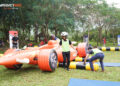Teambuilding The Racer